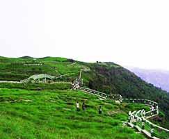 Tour To Shillong