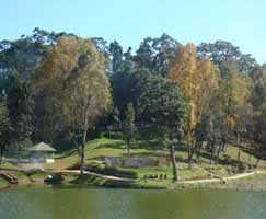 Travel To Shillong