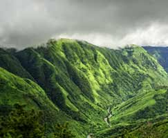 Shillong Tourism Honeymoon