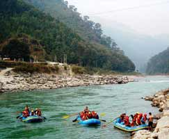 Shillong Vacation Package