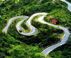 Tour Package In Shillong